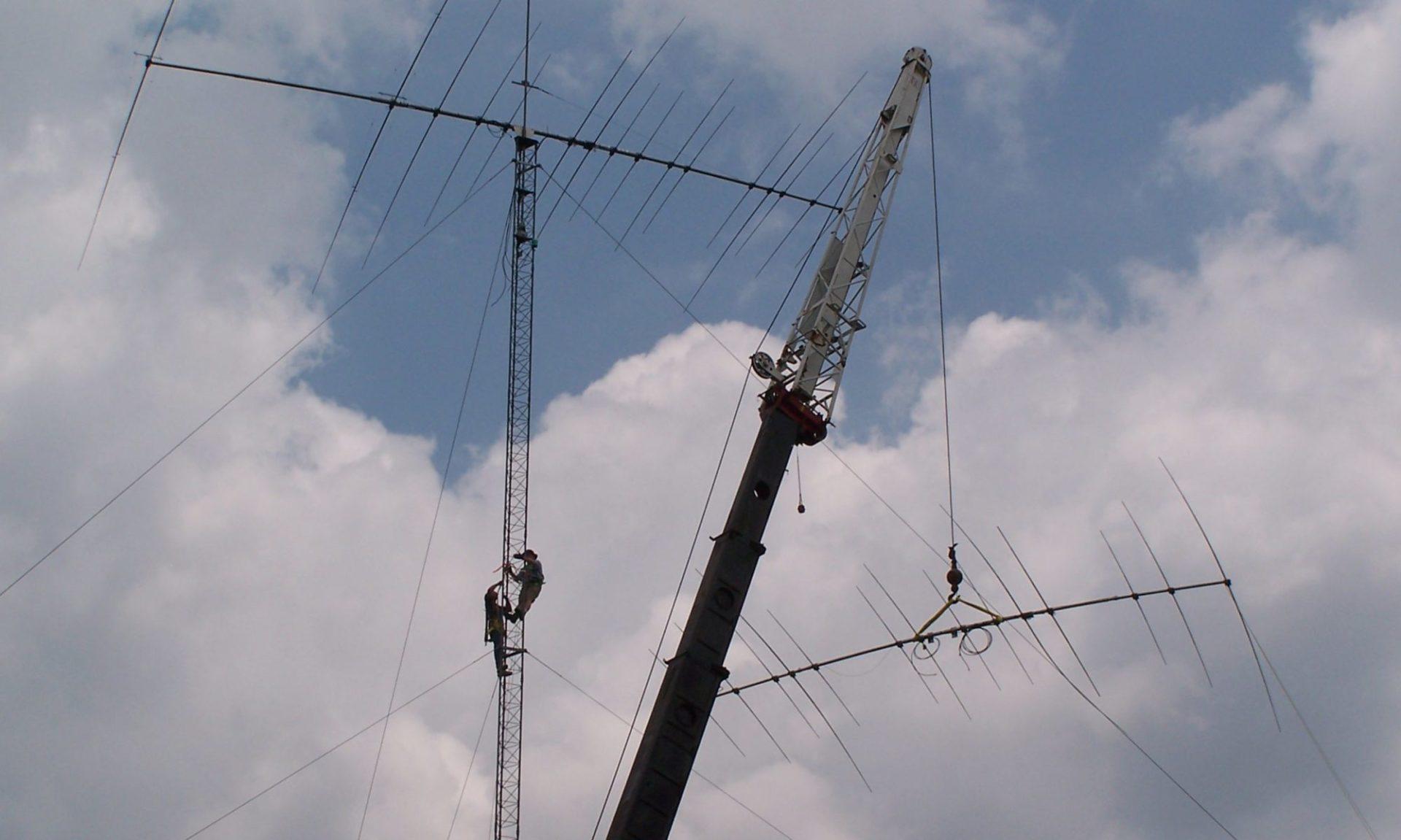 Amateur Radio Station W5WZ