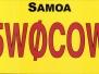 5W-SAMOA