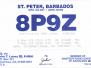 8P-BARBADOS