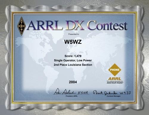 2004-W5WZ-ARRL-DX-PHONE