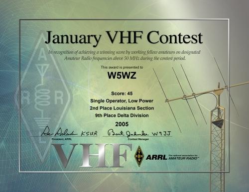 2005-W5WZ-JAN-VHF