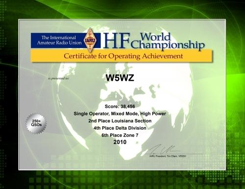 2010-W5WZ-IARU