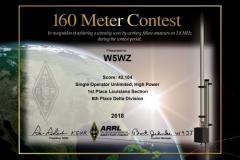 2018-W5WZ-160m