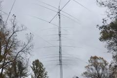 2019-CQWWSSB-K8AZ-40m-tower