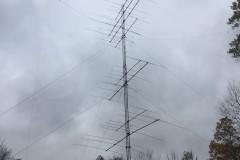 2019-CQWWSSB-K8AZ-rotating-tower