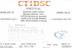 CT1DSC