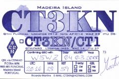 CT3KN