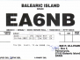 EA6-BALEARIC ISLANDS