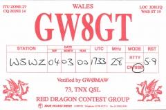 GW8GT