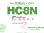 HC8-GALAPAGOS ISLANDS