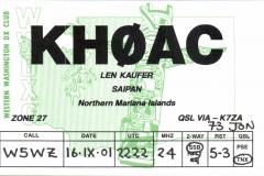 KH0AC