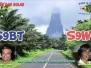 S9-SAO TOME & PRINCIPE