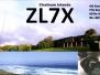 ZL7 - CHATHAM ISLAND